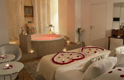 chambre romantique week end romantique 12 chambres avec privé