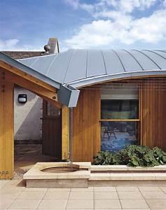 Wie Wird Ein Dach Gedämmt : rundd cher als hingucker ~ Lizthompson.info Haus und Dekorationen
