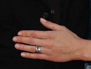 celebrity wedding rings page 19 purseforum With idina menzel wedding ring