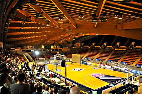 palais des sports de beaublanc info stades