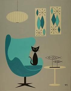 Best 25+ Mid century modern decor ideas on Pinterest