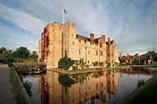 Hever Castle & Gardens | Day Out With The Kids