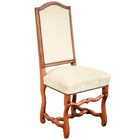 chaise louis xiii chaise louis chaise duo de chaises louis xvi