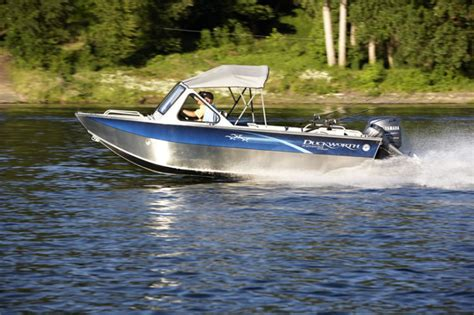 Duckworth Boats by Research 2015 Duckworth Boats 18 Advantage Outboard On