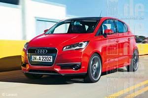 Audi A 3 Neu : der kleinste ringtr ger in der vorschau das wird der neue ~ Kayakingforconservation.com Haus und Dekorationen