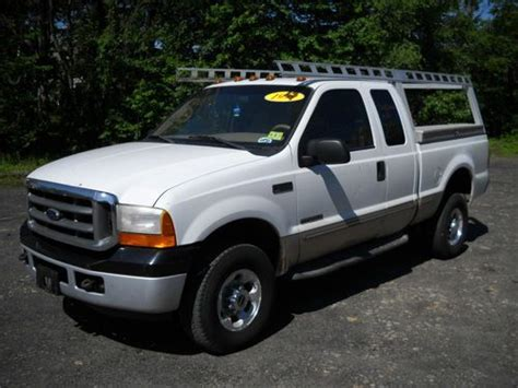 automobile air conditioning repair 1999 ford f250 user handbook buy used 1999 ford f250 7 3 powerstroke diesel 289 k miles 4x4 ext cab doors open in old forge