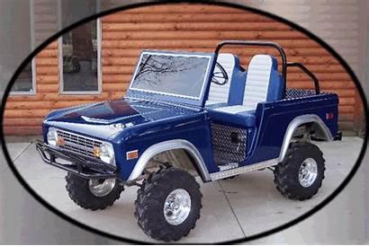 Golf Cart Carts Kits Custom Kit Bodies