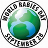 September 28th is World Rabies Day. | Tails from Ralston Vet