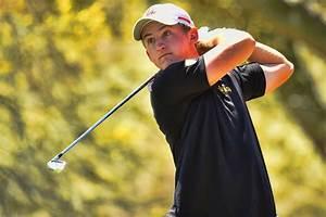 ASU Men's Golf: Jared du Toit values leadership skills ...