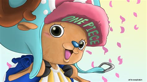 75 top chopper one piece wallpapers , carefully selected images for you that start with c letter. One Piece Cute Chopper Wallpaper High Resolution » Cinema ...