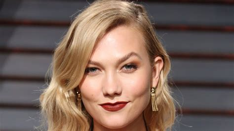 Karlie Kloss Receive Inspiration Award The Dvf