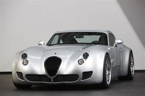 car acid wiesmann cars info