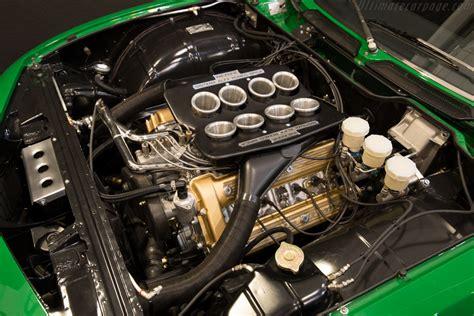 Alfa Romeo Montreal Group 4 - Chassis: AR1425230 - 2015 ...