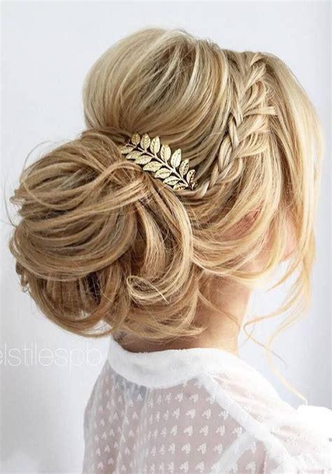 updos single braid hairstyles ponytails