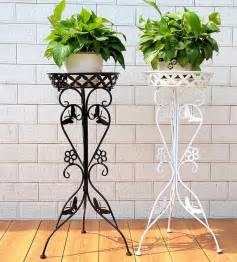 buy wholesale iron plant stand from china iron
