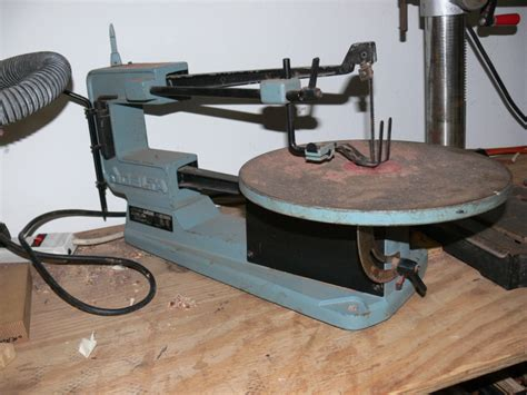 delta table top scroll delta 20 scroll saw sale toolguyd500 images frompo