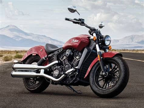 2016 indian scout sixty look review rider magazine