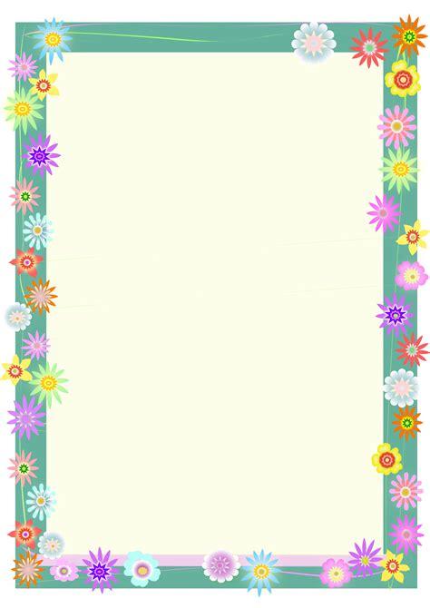 bloemen rand png rand afbeeldingen