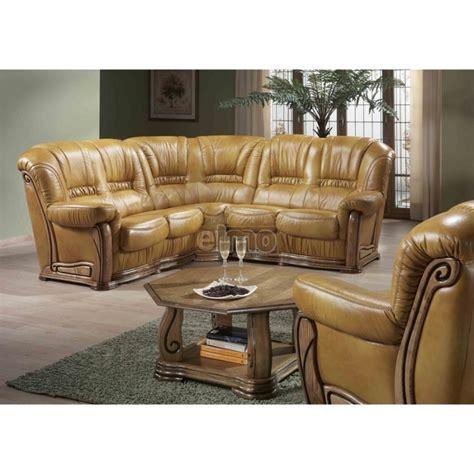 canape cuir rustique canapé d 39 angle canapé cuir rustique indémodable et pas cher