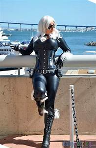 Black Cat / Felicia Hardy from Spider-Man - Daily Cosplay .com