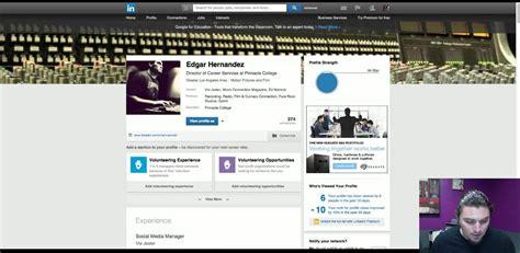 Export Resume From Linkedin by Linkedin Resume Pdf Export 02 12 2015