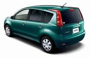 Nissan Note 2006 : nissan note 2005 2006 2007 2008 autoevolution ~ Carolinahurricanesstore.com Idées de Décoration