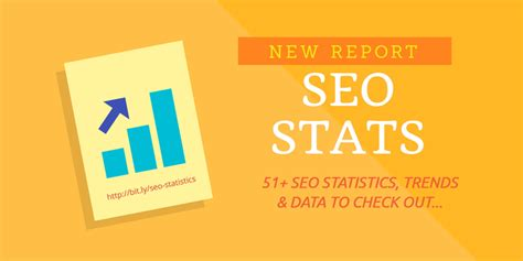 51+ Facts, Trends & Stats To Justify Seo