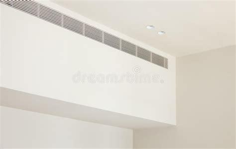 eclairage bureau plafond plafond de plâtre de bureau photo stock image du
