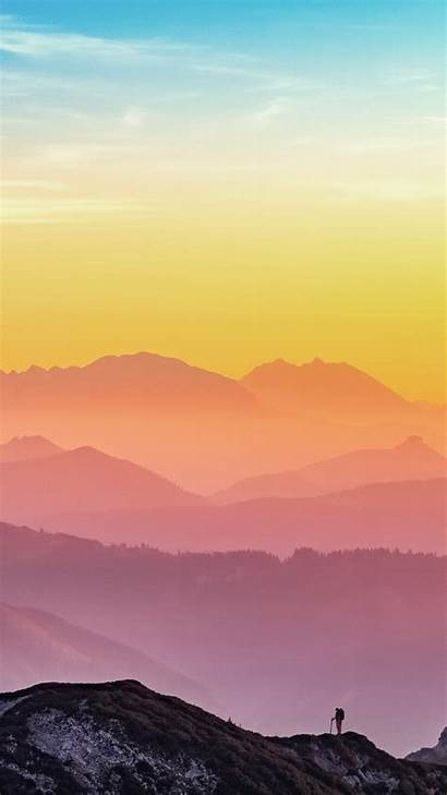 4k Mountain Hike Iphone Wallpapers Resolutions Mobiles