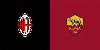 Milan Roma Streaming Serie Diretta Vedere Come