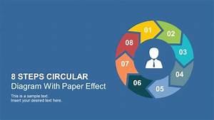 Circular Powerpoint Templates  U0026 Diagrams For Presentations