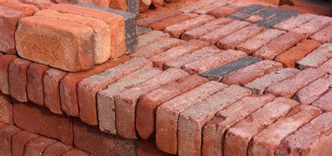 briques rustiques sur commande ecobati