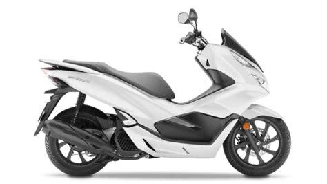 2019 Honda Pcx by 2019 Honda Pcx