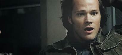 Supernatural Gifs Dean Castiel Winchester Destiel Fanpop