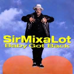 Image result for Sir Mix-A-Lot
