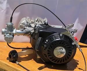 Mikuni Throttle Bracket Predator 212 Gx200 Clone Ombmcb