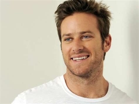 Armie Hammer: Armie Hammer wishes to make 'The Man From U ...