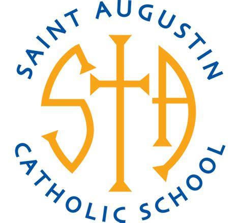 st augustin catholic school des moines
