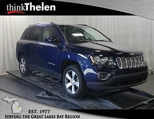 Get An Amazing Deal On A Gently Preowned Jeep In Bay City