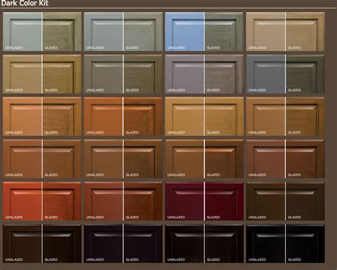 Cabinet Colors Home Depot by Kitchen Cabinet Stain Colors Home Depot Home Decor