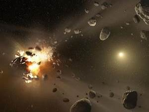NASA Announces Asteroid Grand Challenge, Wants Your Help ...