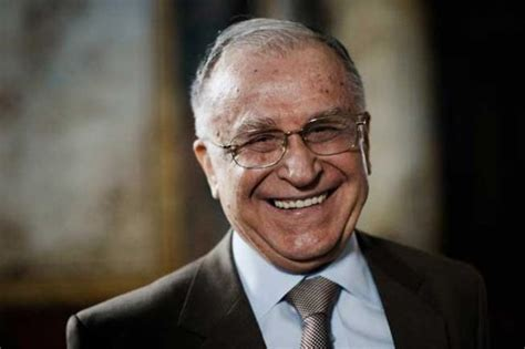 Ion Iliescu - Wikipediaen.m.wikipedia.org › wiki/Ion_IliescuIon Iliescu (Romanian pronunciation: [iˈon iliˈesku] (listen); born 3 March 1930) is a Romanian politician who served as President of Romania from 1989 until 1996, and from 2000 until 2004. From 1996 to 2000 and from 2004 until his retirement in 2008... Read moreIon Iliescu (Romanian pronunciation: [iˈon iliˈesku] (listen); born 3 March 1930) is a Romanian politician who served as President of Romania from 1989 until 1996, and from 2000 until 2004. From 1996 to 2000 and from 2004 until his retirement in 2008, Iliescu was a senator for the Social Democratic Party (PSD), of which he is honorary president. He joined the Communist Party in 1953 and became a member of its Central Committee in 1965. However, beginning with 1971, he was gradually marginalized by... Hide(document.querySelector(