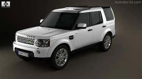 Land Rover Discovery Lr4 2009,2010,2011 Repair Manual
