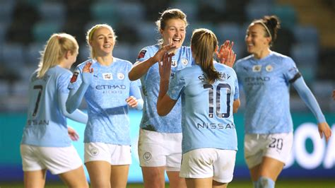 City v West Ham in the WSL live on CITY+