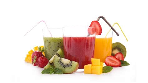 juice fasting combinations fast