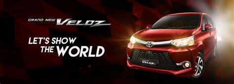 Toyota Avanza Veloz Backgrounds by Dealer Toyota Makassar Harga Toyota Makasssar 2015