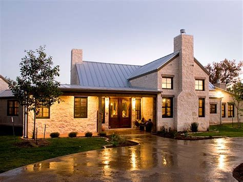 1000+ Ideas About Country Home Exteriors On Pinterest
