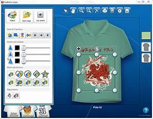 download graffixpro studio t shirt design software for With t shirt design template software
