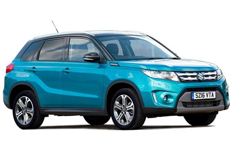 Suzuki Car : Suzuki Vitara Suv Video
