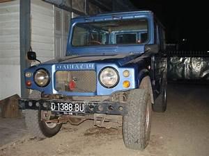 Daihatsu Taft F10